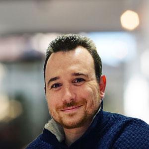 Alexandre  Dciweb, créateur de site internet Alès, Nîmes , Montpellier